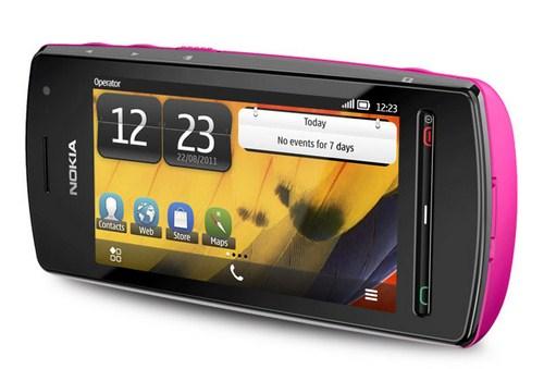 Imagen - Nokia lanza Nokia 700, Nokia 701 y Nokia 600 con Symbian Belle