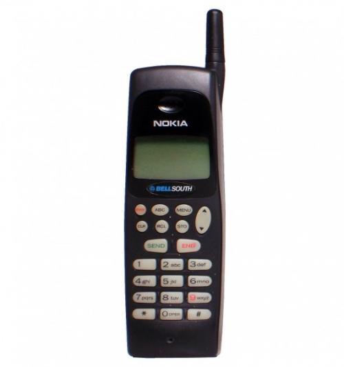 Imagen - 10 teléfonos de Nokia que pasaron a la historia