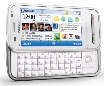 Imagen - Nokia presenta los nuevos Nokia C3, Nokia C6 y Nokia E5