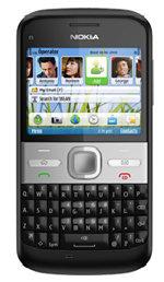 Imagen - El nuevo Nokia E5, un smartphone profesional y personal, ya disponible en España