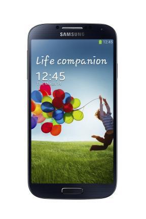 Imagen - Samsung Galaxy S4: la bestia de Samsung ya es oficial