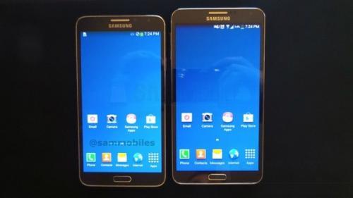 Imagen - Samsung prepara el Galaxy Note 3 Lite, el hermano menor del gran smartphone