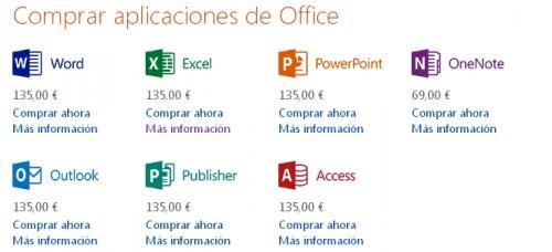 Imagen - Office 2013 ya disponible
