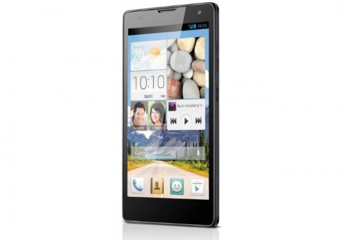 Imagen - Orange Yumo, el nuevo smartphone de Huawei en exclusiva