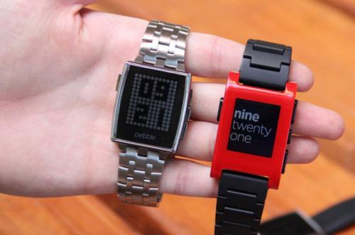 Imagen - Pebble Steel es el nuevo reloj realizado en acero