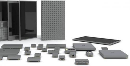 Imagen - Phoneblocks, el smartphone montado por modulos