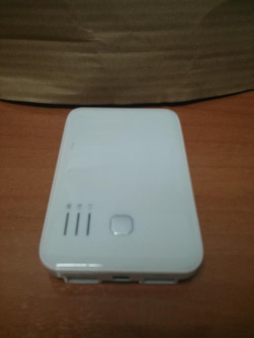 Imagen - Review: Cargador de emergencia Kit Power Junkie doble USB
