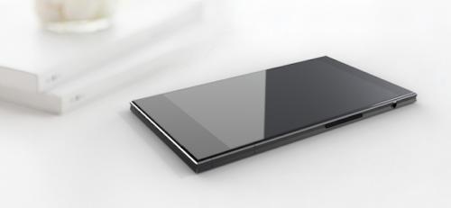 Imagen - Project S, un prototipo de phablet con pantalla 2K y 3GB de RAM