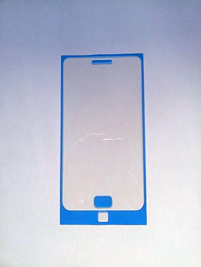 Imagen - Review: Protector de pantalla Martin Fields Doble Pack para Samsung Galaxy S2