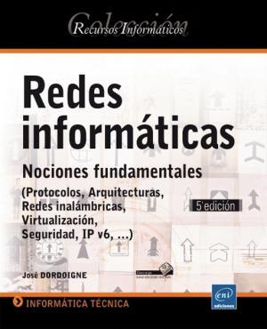 """Imagen - """"Redes informáticas: Nociones fundamentales"""""""