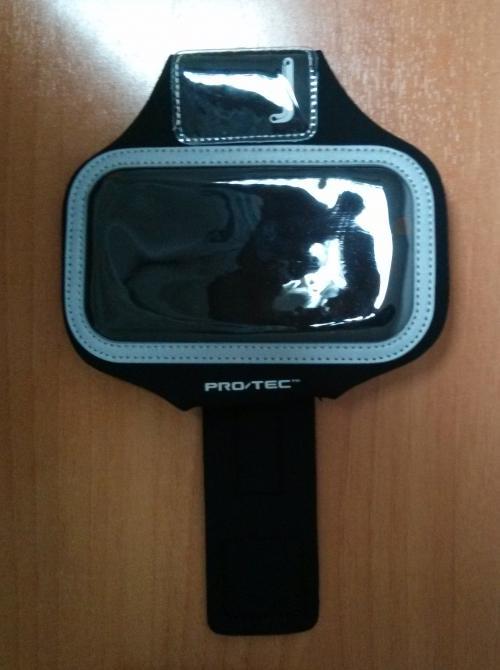 Imagen - Review: Brazalete Pro-Tec Athlete para Samsung Galaxy S3