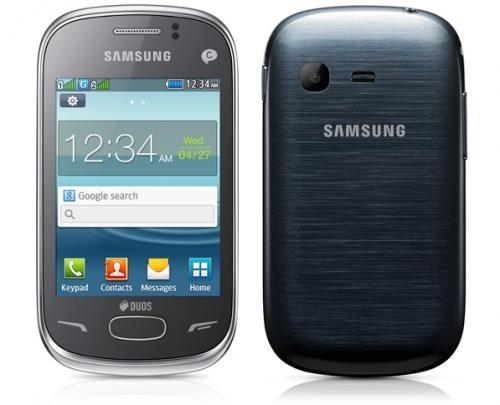 Imagen - Nuevo Samsung REX 70