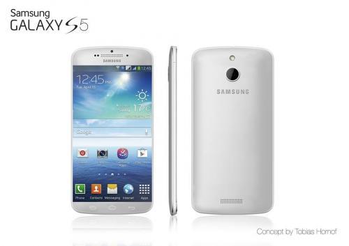 Imagen - Samsung Galaxy S5: pantalla QHD, procesador de 64 bits y Android KitKat