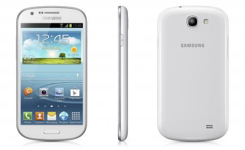 Imagen - Samsung Galaxy Express, un teléfono con conectividad 4G