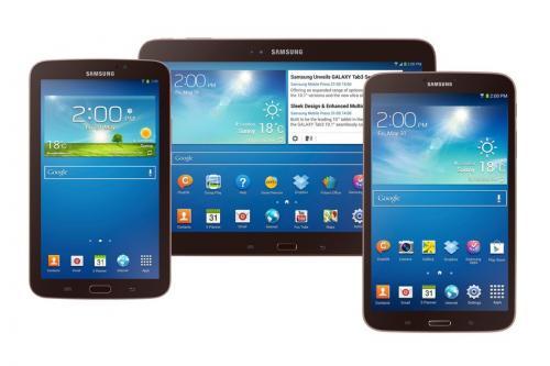 Imagen - Samsung Galaxy Tab 3 desde 199€