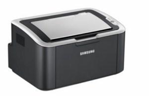 Imagen - Samsung ML-1660 y ML-1665, nuevas impresoras láser monocromo