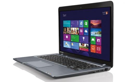 Imagen - Toshiba nos trae un nuevo y potente ultrabook