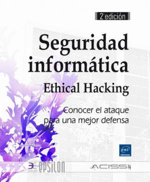 "Imagen - ""Seguridad informática: Ethical Hacking"""