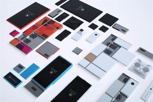 Imagen - Los teléfonos modulares ya son una realidad gracias a Motorola