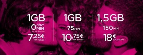 Imagen - Tuenti Móvil se renueva: mejora sus tarifas y deja de vender móviles