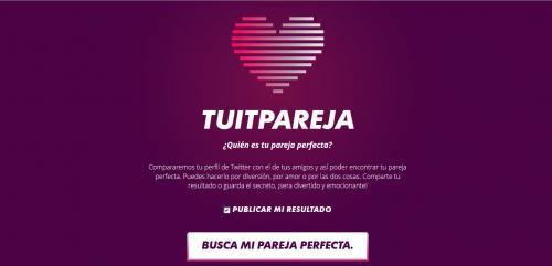 Imagen - #Tuitpareja, la nueva moda para buscar pareja en Twitter