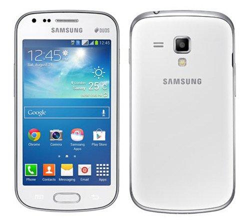 Imagen - Samsung Galaxy S Duos 2 ya es oficial
