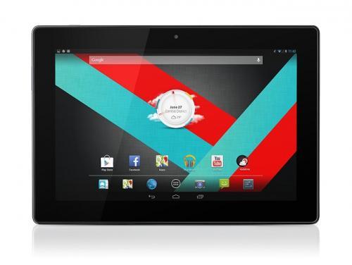 Imagen - Vodafone presenta sus nuevos tablets Smart Tab 3