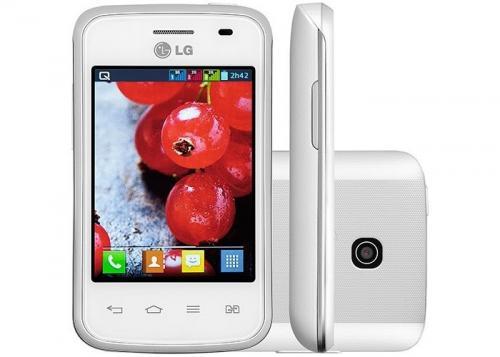 Imagen - LG Optimus L1 II Tri, el teléfono con triple ranura SIM de LG