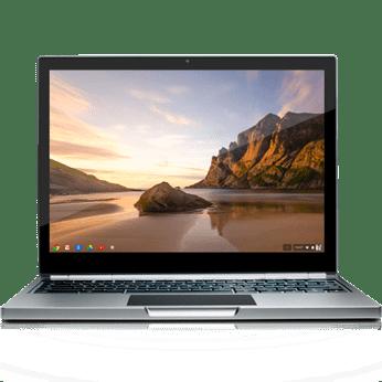 Imagen - Chromebook Pixel: el ordenador táctil de Google ya es oficial