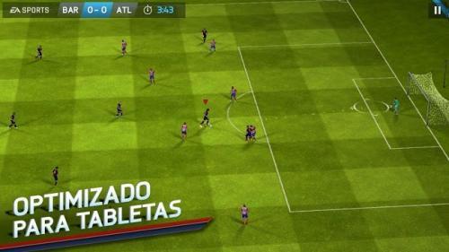 Imagen - FIFA 2014 aterriza en Android