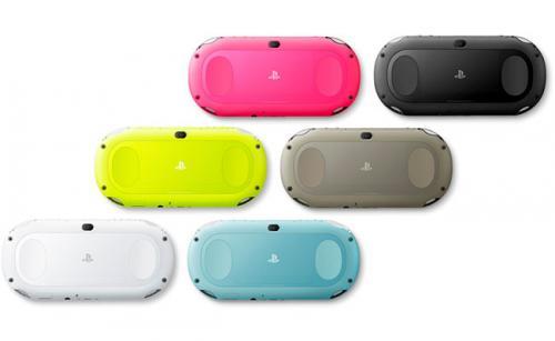 Imagen - PS Vita Slim llegará en febrero