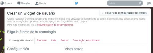 Imagen - El nuevo diseño de Twitter ya disponible para todos