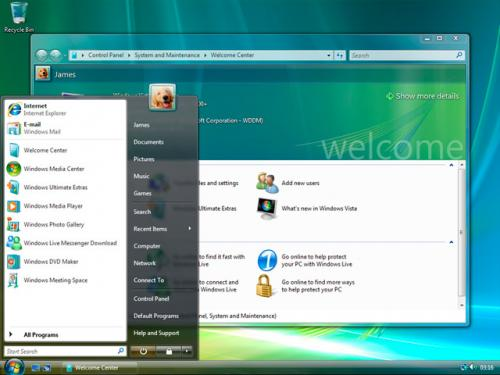 Imagen - Todas las versiones de Windows en imágenes