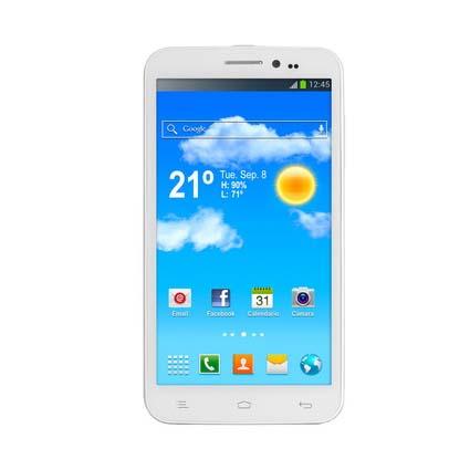 Imagen - Zielo Q40, el smartphone de gama alta de Woxter
