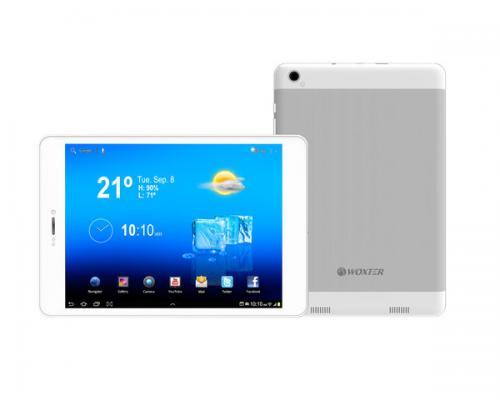 Imagen - Zielo Tab 80, un tablet con conectividad 3G