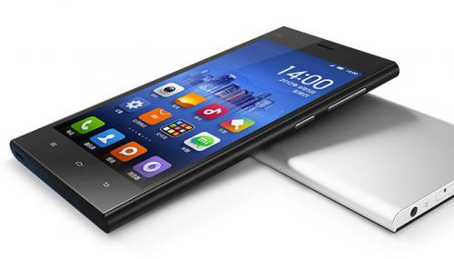 Imagen - El cofundador de Apple usa un Xiaomi