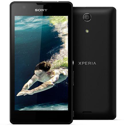 Imagen - Sony anuncia el nuevo Sony Xperia ZR resistente al agua y el polvo