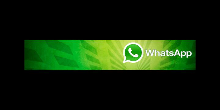 WhatsApp 2.8.3 añade el cifrado para el envío de mensajes