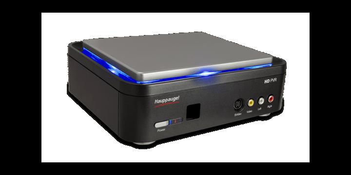 ¿Cómo grabar tus gameplays con tu capturadora HD-PVR en Linux?