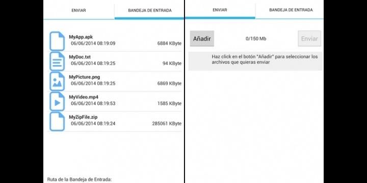 Cómo enviar por WhatsApp archivos de hasta 150MB con WaSend
