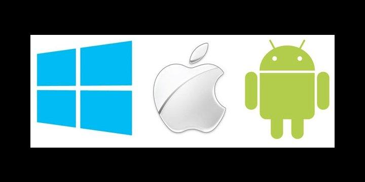 Ventajas y desventajas de tablets con iOS, Android o Windows Phone
