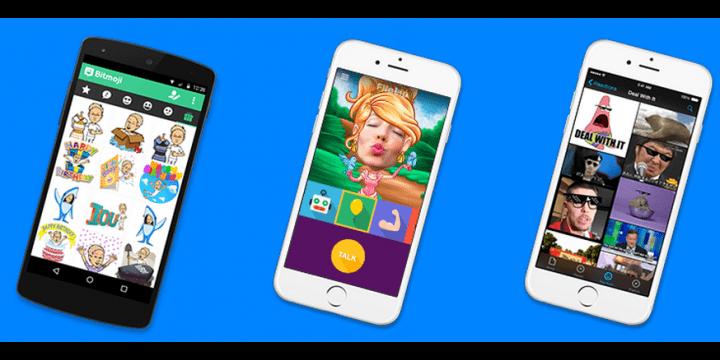11 apps para añadir funciones a Facebook Messenger: crea memes, gifs, sonidos...