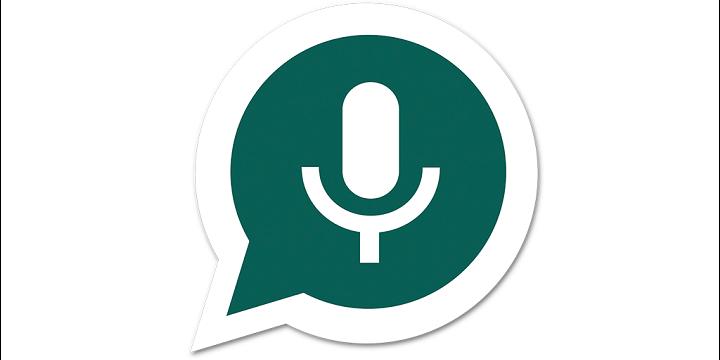 Descarga WhatsVoice, controla WhatsApp por voz