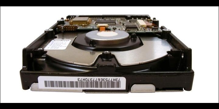 Truco: Aumenta el rendimiento de un disco duro externo
