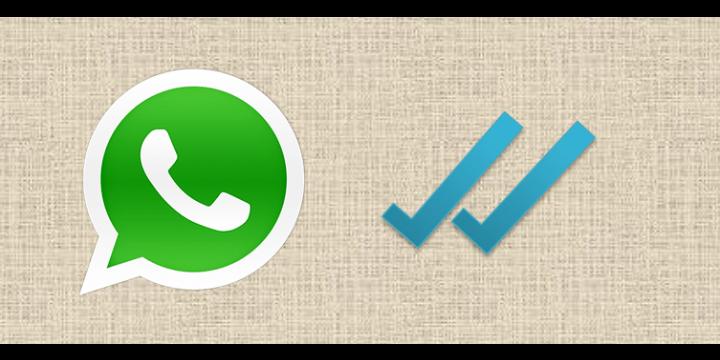 Quién ha leído tus mensajes en un grupo de WhatsApp