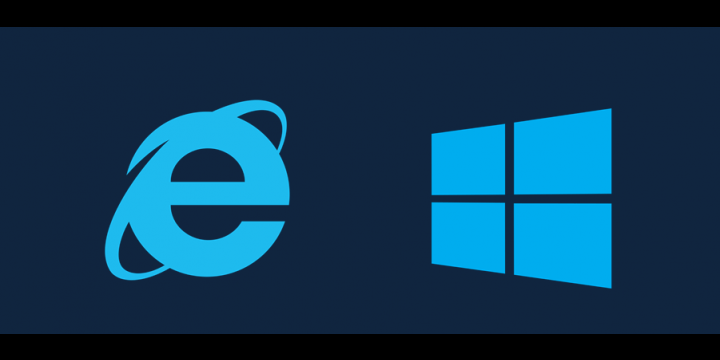 Cómo usar Internet Explorer en Windows 10
