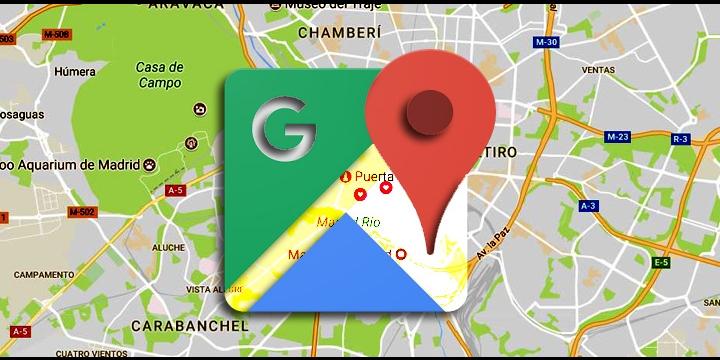 Cómo compartir tu lista de sitios favoritos de Google Maps desde tu PC o portátil