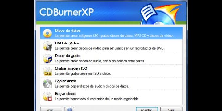 Cómo crear una imagen ISO a partir de un CD/DVD
