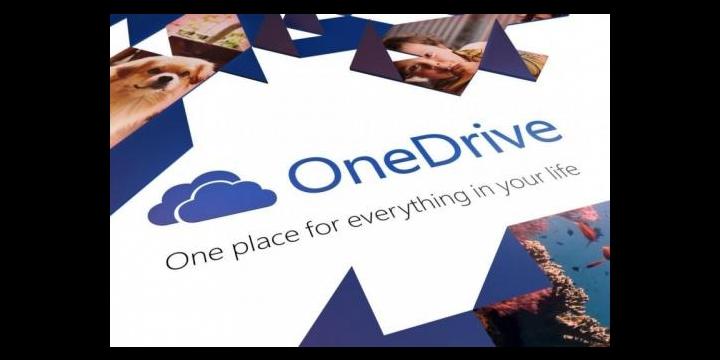 OneDrive ya sustituye a SkyDrive