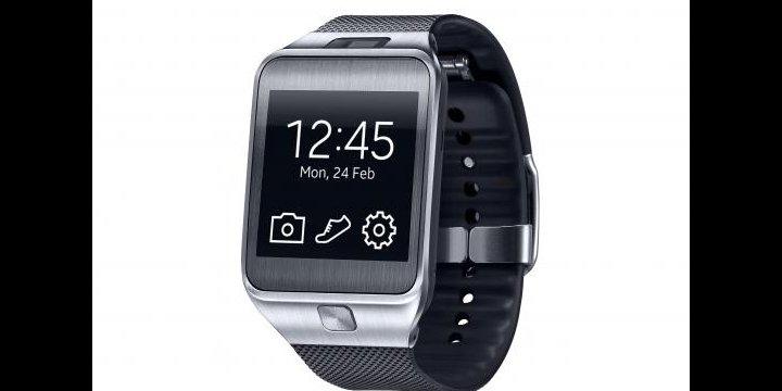 Samsung acaba con Android: el Galaxy Gear se actualiza a Tizen